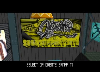 Create Graffiti - Gotowe